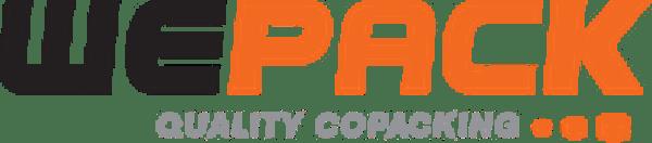 Logo von Copacking WEPACK