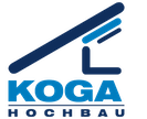 Logo von KOGA Hochbau GmbH