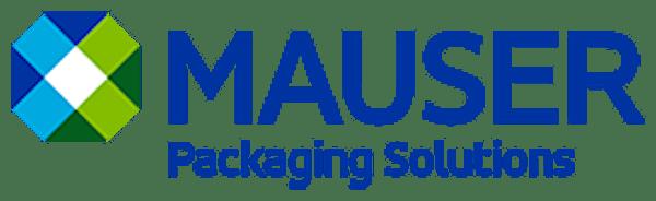 Logo von MAUSER Kunststoffverpackungen GmbH