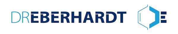 Logo von Dr. Eberhardt GmbH Klebetechnik + Spezialprodukte