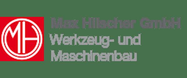 Logo von Max Hilscher GmbH
