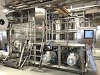 EFON Produktionsanlage