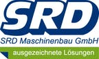 Logo von SRD Maschinenbau GmbH