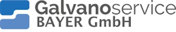 Logo von Galvanoservice Bayer GmbH