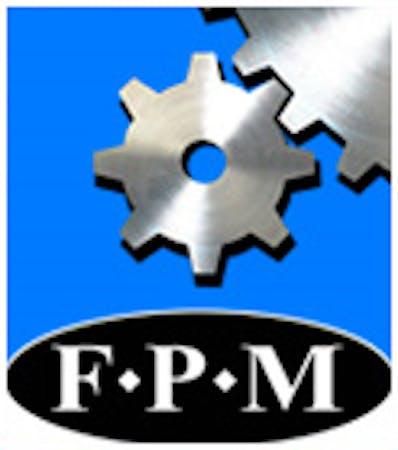 Logo von Frank Pelka Maschinen GmbH