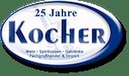 Logo von Kocher Großhandel Gißibl GmbH