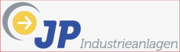 Logo von JP Industrieanlagen GmbH