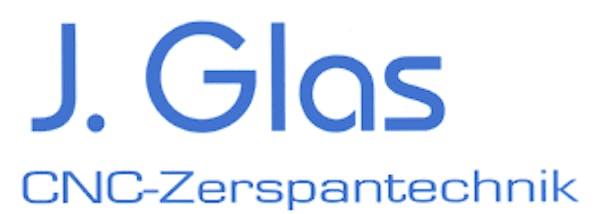 Logo von CNC Zerspanntechnik Josef Glas