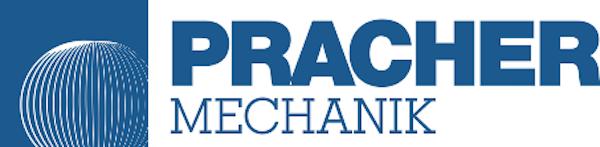 Logo von Ernst Pracher GmbH