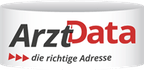 Logo von ArztData AG
