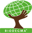 Logo von Biodegma GmbH