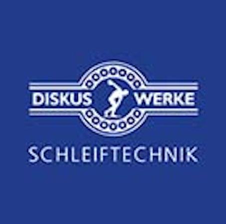 Logo von Diskus Werke Schleiftechnik GmbH