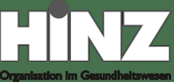 Logo von Hinz-Organisation GmbH