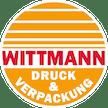Logo von Wittmann Druck und Verpackung GmbH