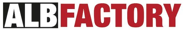 Logo von ALBFACTORY - VB-H Verpackungsberatung Hage GmbH & Co. KG