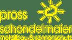 Logo von Pross & Schondelmaier GmbH