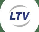Logo von LTV Landmaschinen und Transporttechnik Vertriebsgesellschaft mbH