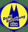 Logo von DeMi-Befestigung Köln Michels GmbH