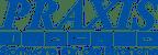 Logo von PRAXIS EDV-Betriebswirtschaft- und Software-Entwicklung AG