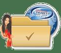 Logo von Werbetechnik THIMET GmbH