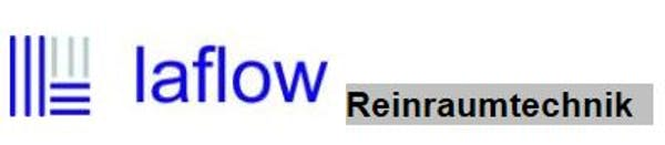 Logo von laflow Reinraumtechnik GmbH + Co. KG