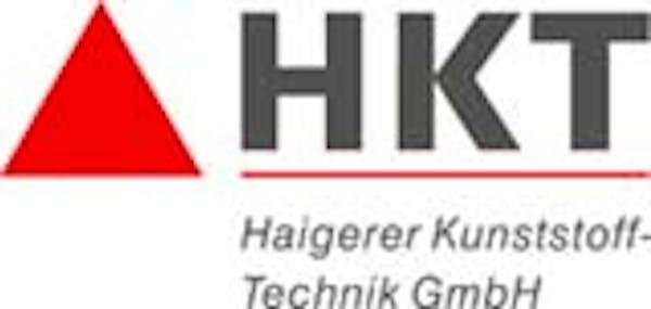 Logo von HKT Haigerer Kunststoff-Technik GmbH