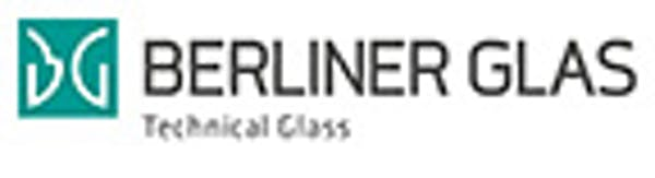 Logo von Berliner Glas KG Herbert Kubatz GmbH & Co.