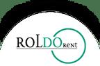 Logo von Roldo Rent GmbH
