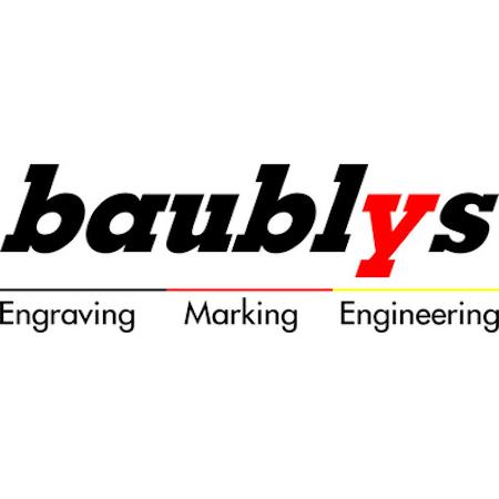 Logo von Baublys Laser GmbH