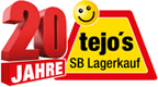 Logo von tejo's SB Lagerkauf Wilhelmshaven