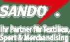 Logo von SANDOGROUP GmbH