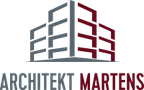Logo von Architekt Dipl.- Ing. (FH) Joachim Martens