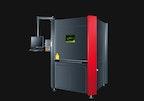 Laser-Lötroboterzelle MRC500