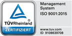 Logo TÜVRheinland