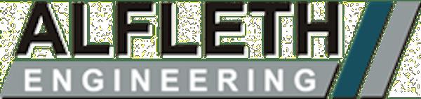 Logo von Alfleth Engineering AG