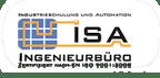 Logo von ISA Ingenieurbüro