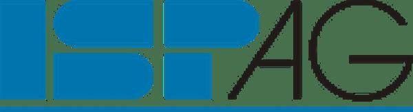 Logo von ISP AG