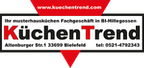 Logo von Küchentrend GmbH