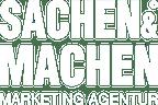 Logo von Sachen & Machen Marketing GmbH