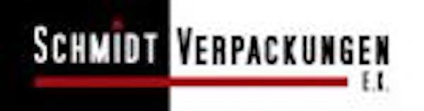 Logo von Schmidt Verpackungen e.K.