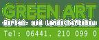 Logo von Green Art GmbH