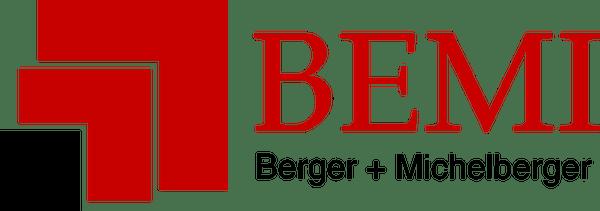 Logo von BEMI GmbH Zerspanungstechnik