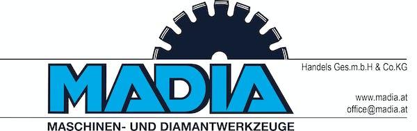 Logo von MADIA-Handelsgesellschaft m.b.H. & Co KG