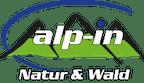 Logo von alp-in Alpin & Industrieklettern e.U.