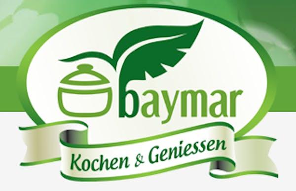 Logo von Baymar Gewürze GmbH