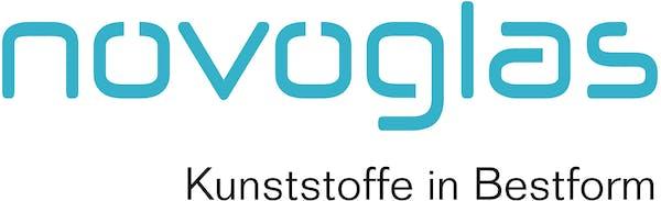 Logo von Novoglas AG