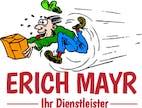 Logo von Erich Mayr Ihr Dienstleister