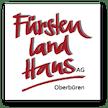 Logo von Fürstenlandhaus AG