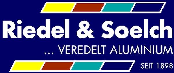 Logo von Riedel & Soelch Elektro-chemische Fabrik GmbH
