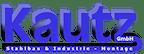 Logo von Kautz GmbH Stahlbau & Industrie - Montage
